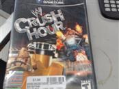 WWE Crush Hour - Gamecube
